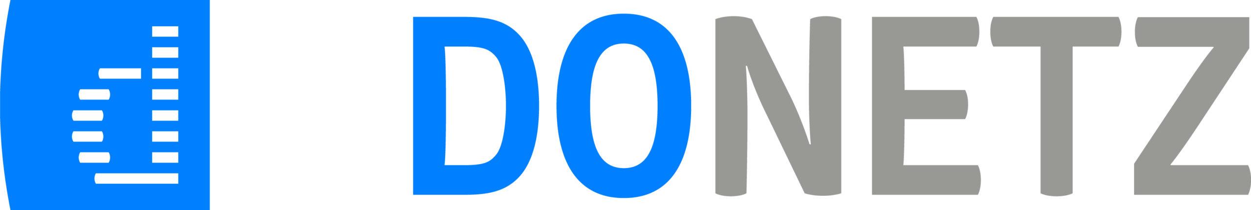 DONetz Logo