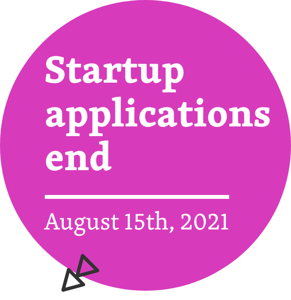 Startup-Applications-April25