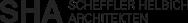 SHA Architekten Logo
